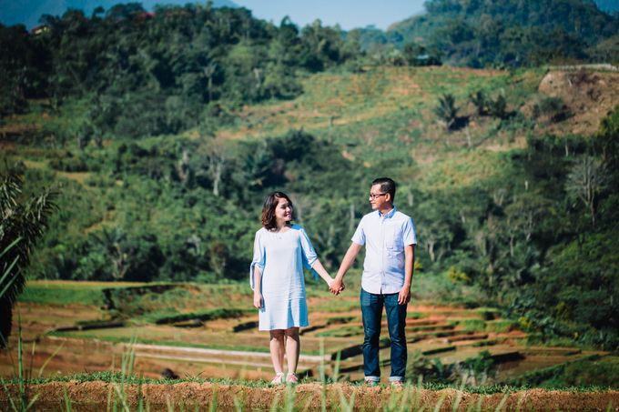 Sita & Nico Prewedding Session by Ario Narendro Photoworks - 016