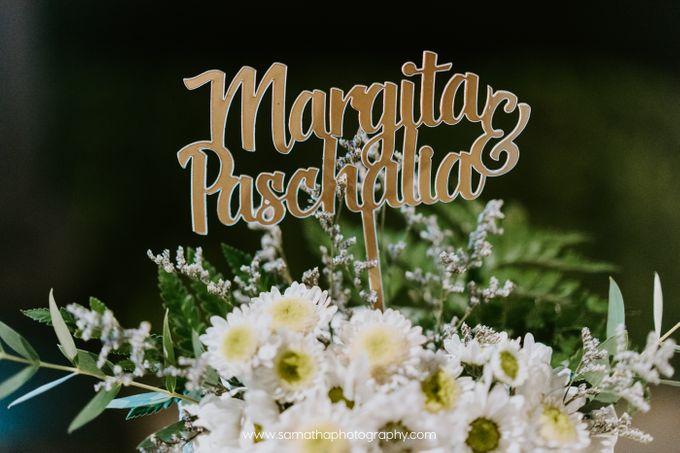 The wedding of Paschalia & Margita by Dona Wedding Decoration & Planner - 031