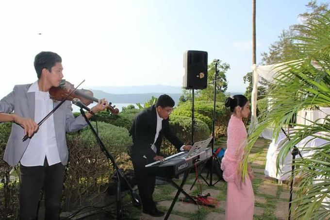 Wedding Musician by C Strings Music Ensemble - 004