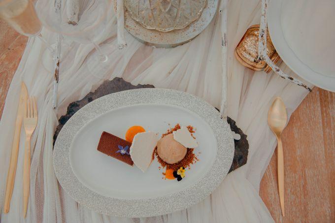 Pre-Wedding of Yilin & Benjamin by Sofitel Bali Nusa Dua Beach Resort - 005