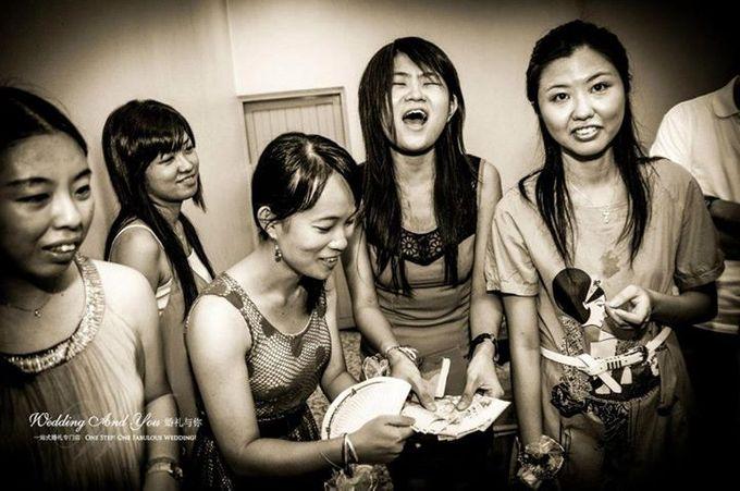 Wedding by Wedding And You - 040