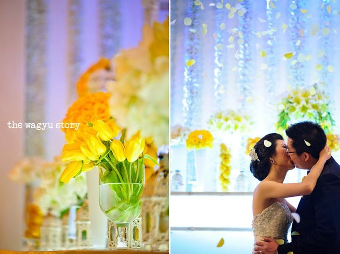 Melvin & Vero | the Wedding by The Wagyu Story - 037