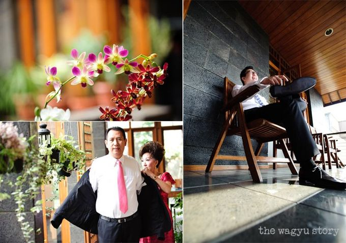 Melvin & Vero | the Wedding by The Wagyu Story - 003