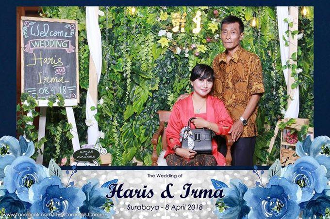 Haris & Irma - Wedding Day by The Caramel's Corner - 027