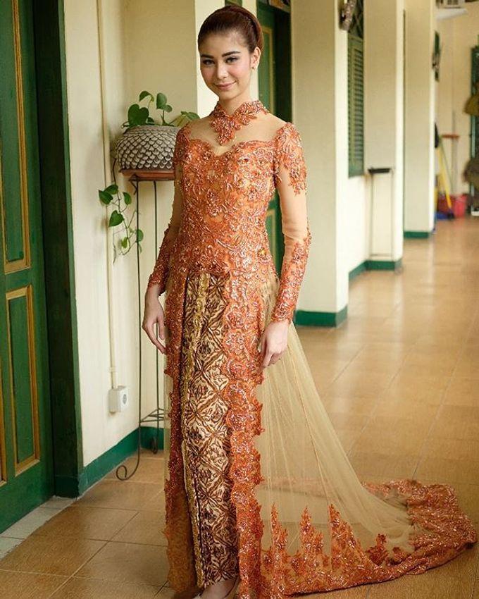 kebaya wedding by Rosegold - 014