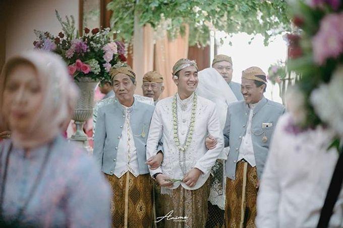 Anggita Luthfi CHANDIRA WEDDING PACKAGE by Thepotomoto Photography - 013