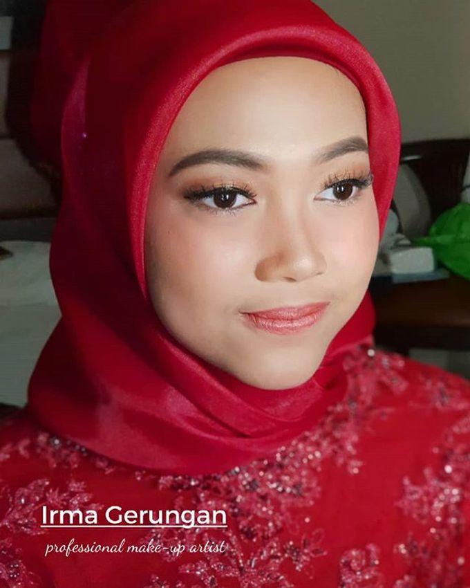 Various Makeup by Irma Gerungan Makeup Artist - 003