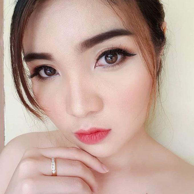 Photoshoot Makeup by Juny Veniera Makeup Artist - 004