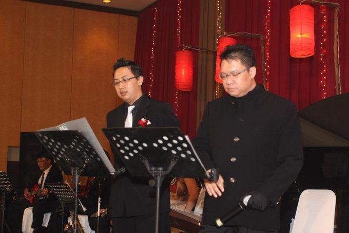 Wedding Teddy Chen & Merry Zhong by Teddy Chen Music Entertainment - 005