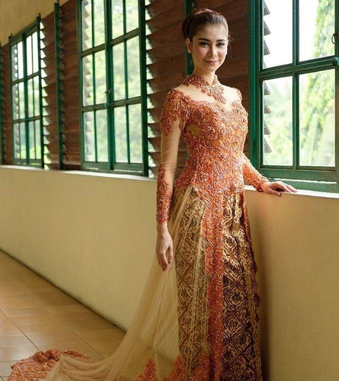 kebaya wedding by Rosegold - 022