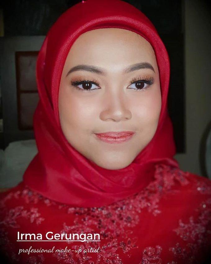 Various Makeup by Irma Gerungan Makeup Artist - 004