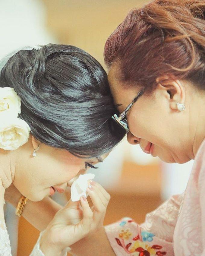 THE WEDDING OF FRENCES & SAMUEL by Kotak Imaji - 010