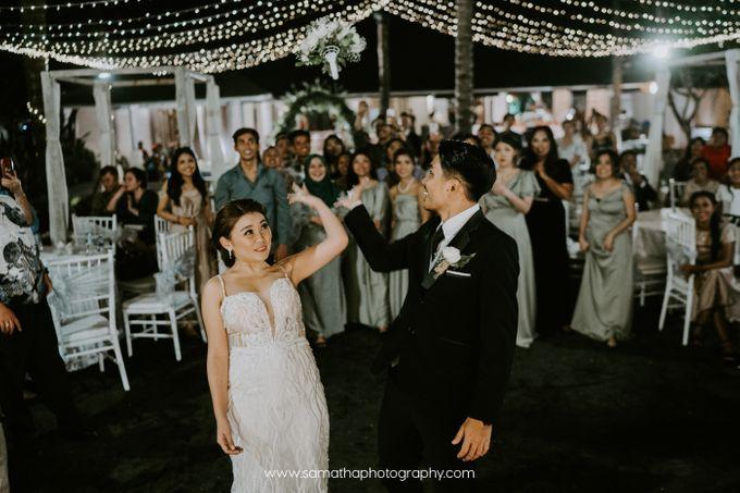 The wedding of Paschalia & Margita by Dona Wedding Decoration & Planner - 007