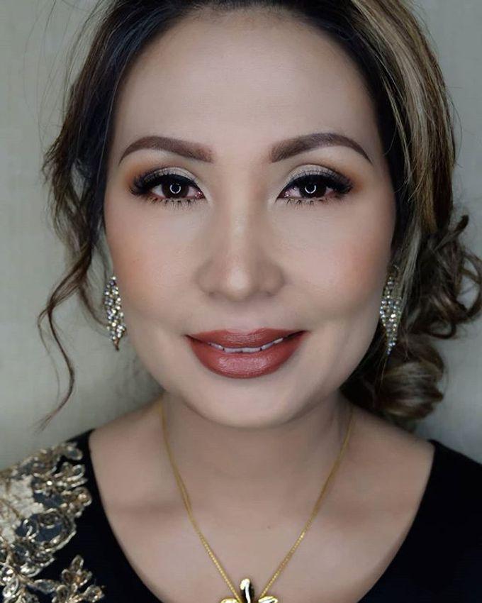 Mother Of The Bride Makeup Lorita Young Mua Bridestory