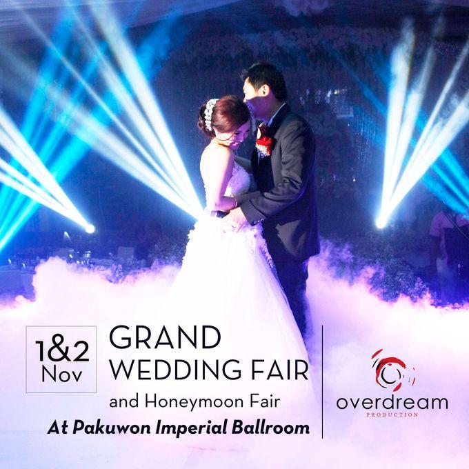 Grand Wedding Fair and Honeymoon Fair by Overdream Production - 005