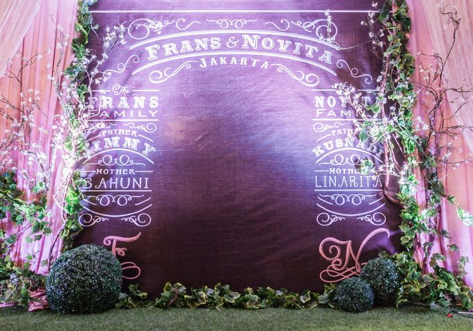 Wedding Experience at Alila Jakarta by Sparks Luxe Jakarta - 035