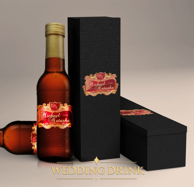 Existing Projects 2015 - present by Wedding Drink - 013