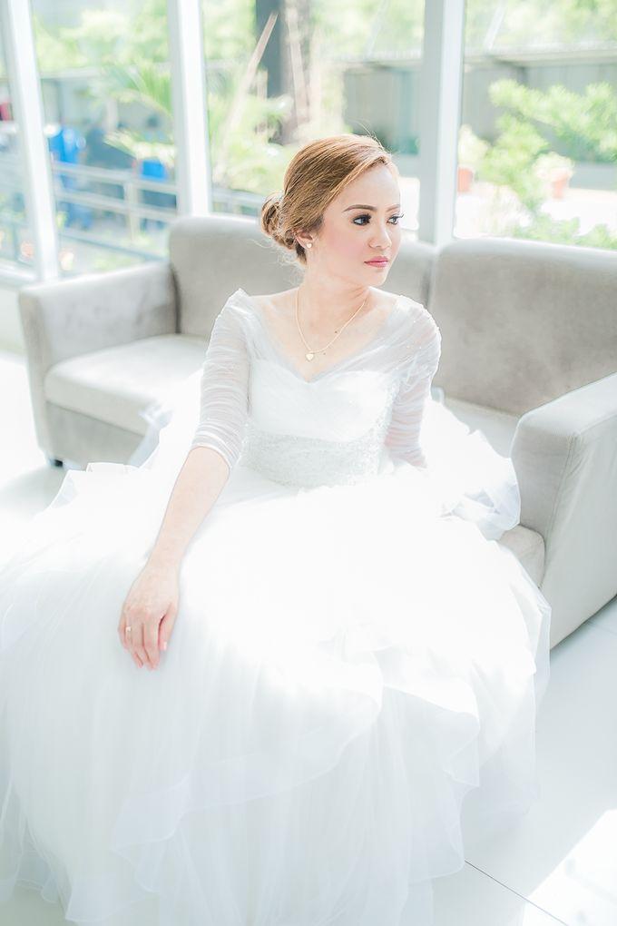 Reymhar & Hannah Cebu Wedding by Joseph Requerme Photo - 029