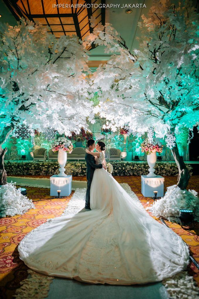 Wilson & Jesisca Wedding by Imperial Photography Jakarta - 031