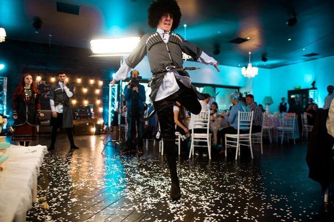 Tiffany Wedding by Caramel Events - 029