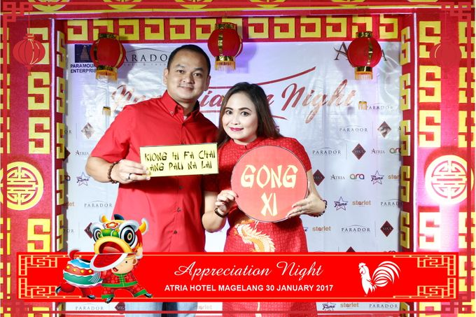 APPRECIATION NIGHT ATRIA HOTEL MAGELANG by omitoo - 030