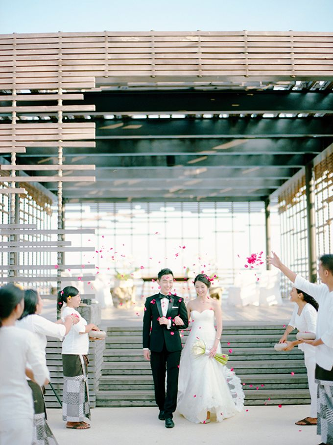 A very personal wedding by Nathan Wu Photography - 029