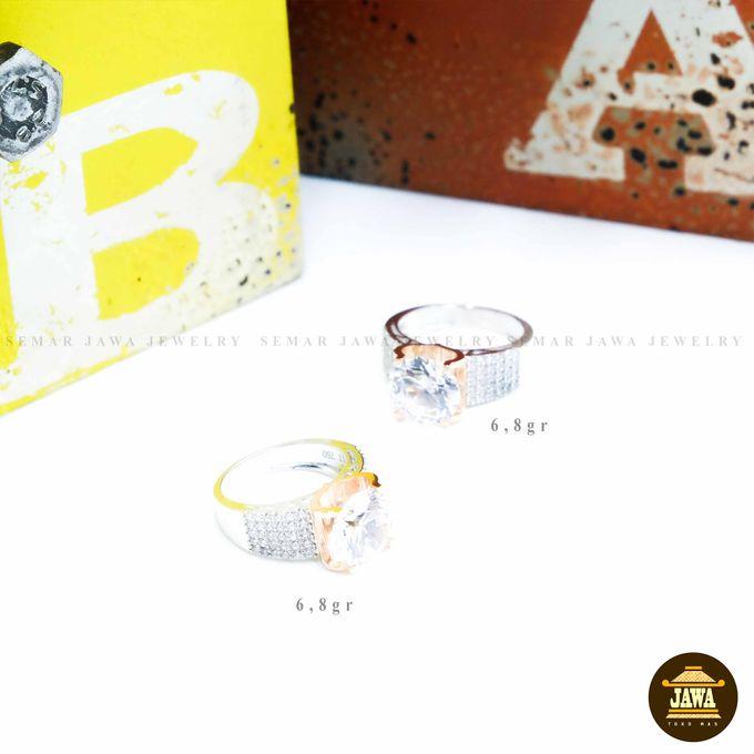 Fashion Jewelry 750 by Semar Jawa - 030