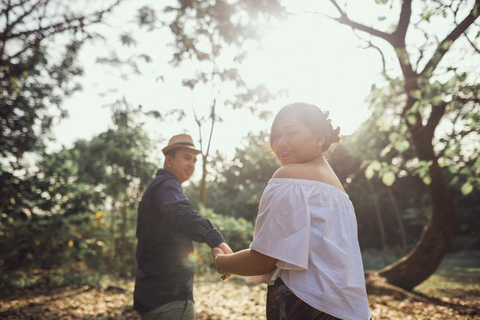 LEONEL AND JOYCE by Fiat Lux Productions - 030