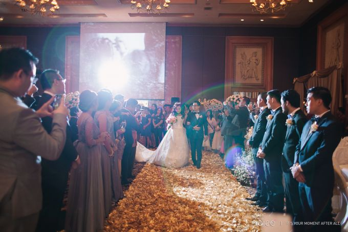 Tie the knot Ariel & Stephanie by Hotel Aryaduta Jakarta - 029
