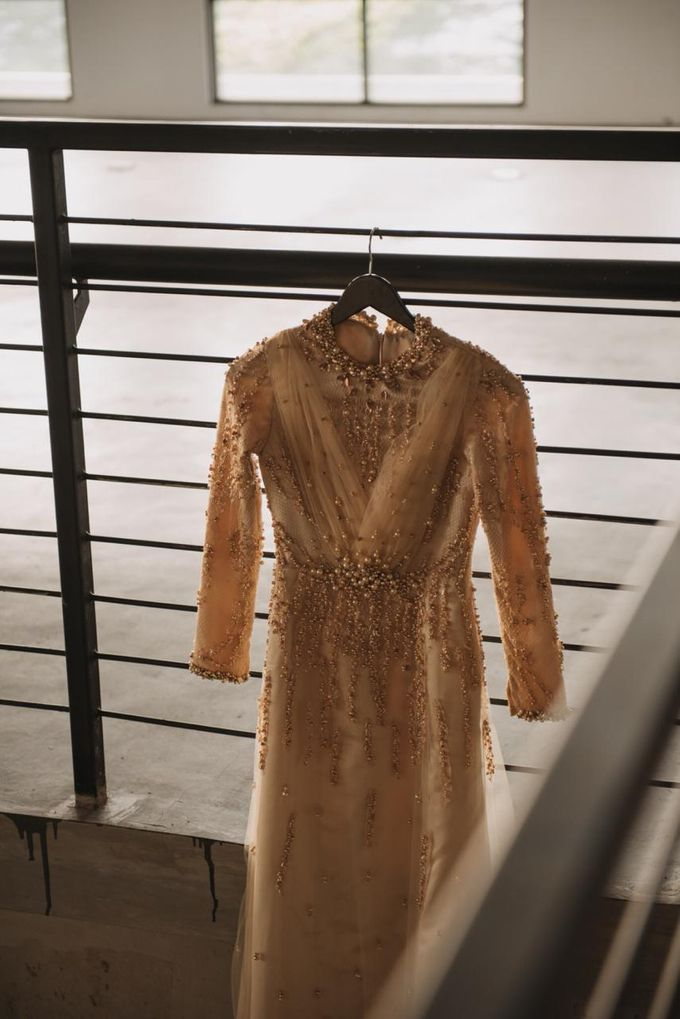Reception Dress for Catri by Arthaputri Atelier - 004