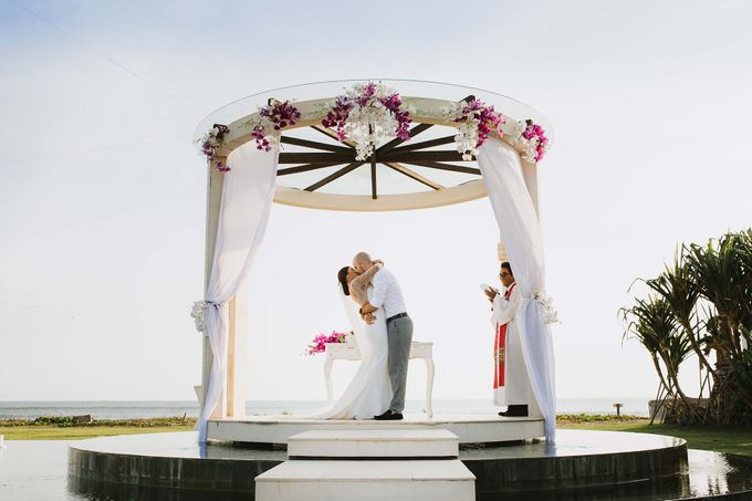 Phalosa Villa Bali Wedding - Ita & Phillip by Bali Pixtura - 016