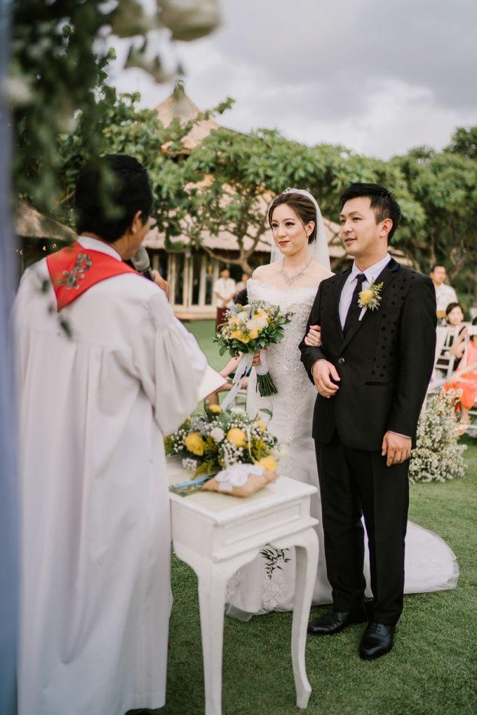 Masahiro & Mari by Vowever Wedding Planner - 013