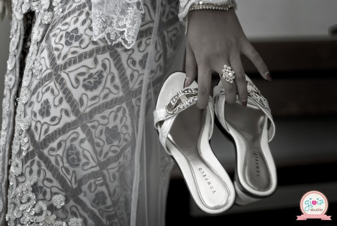 Ratna & Welly by Gioia Studio Photography - 004