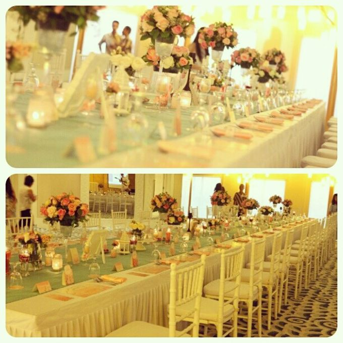 Decoration by LaVie - Event Planner - 005