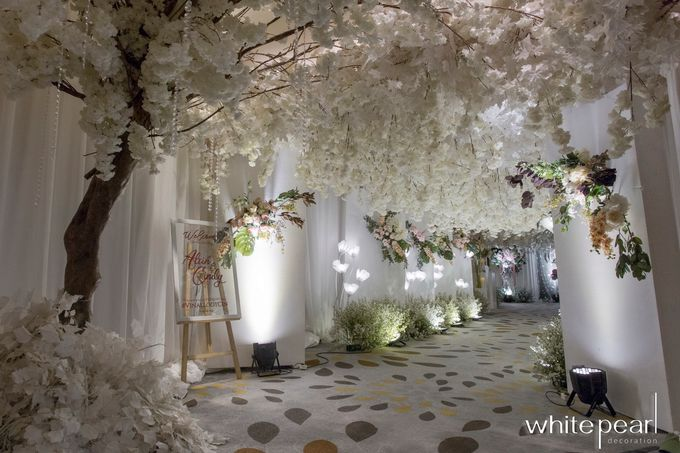 Pullman jakarta Thamrin by White Pearl Decoration - 017