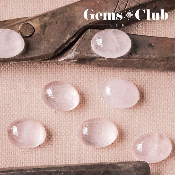 "Gemsclub ""Lavender Gem Series"" by Tulola - 013"