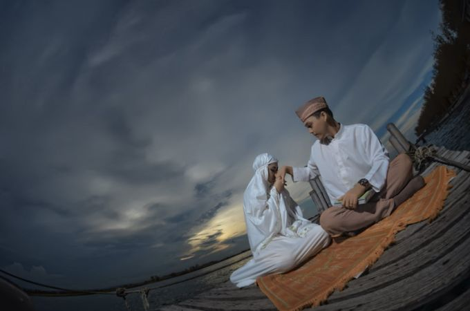 prewedding by AI Photo & Video - 020