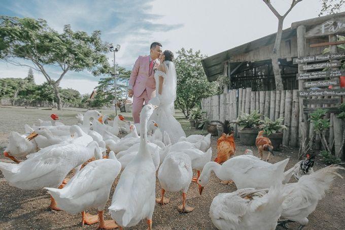 Ram and Mai by Hotel Kimberly Tagaytay - 011