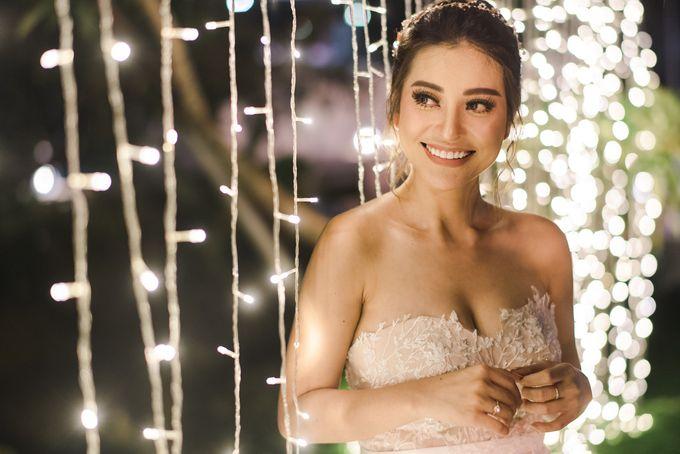 Wedding of Aliff Ali Khan & Aska Ongi by Gusde Photography - 028