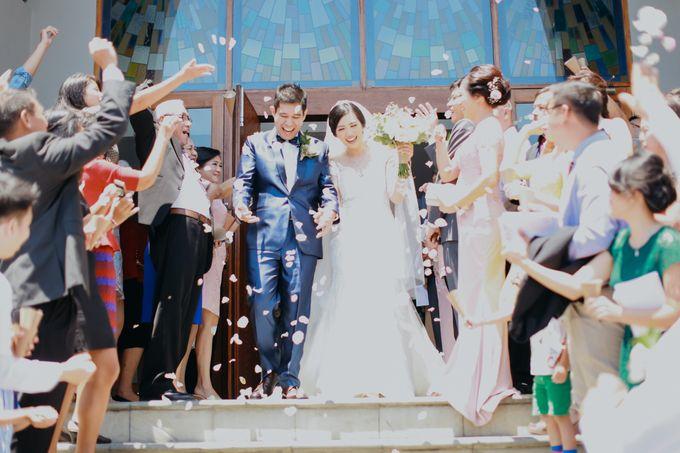 Wedding Hosana & Vina by Ananda Yoga Organizer - 029