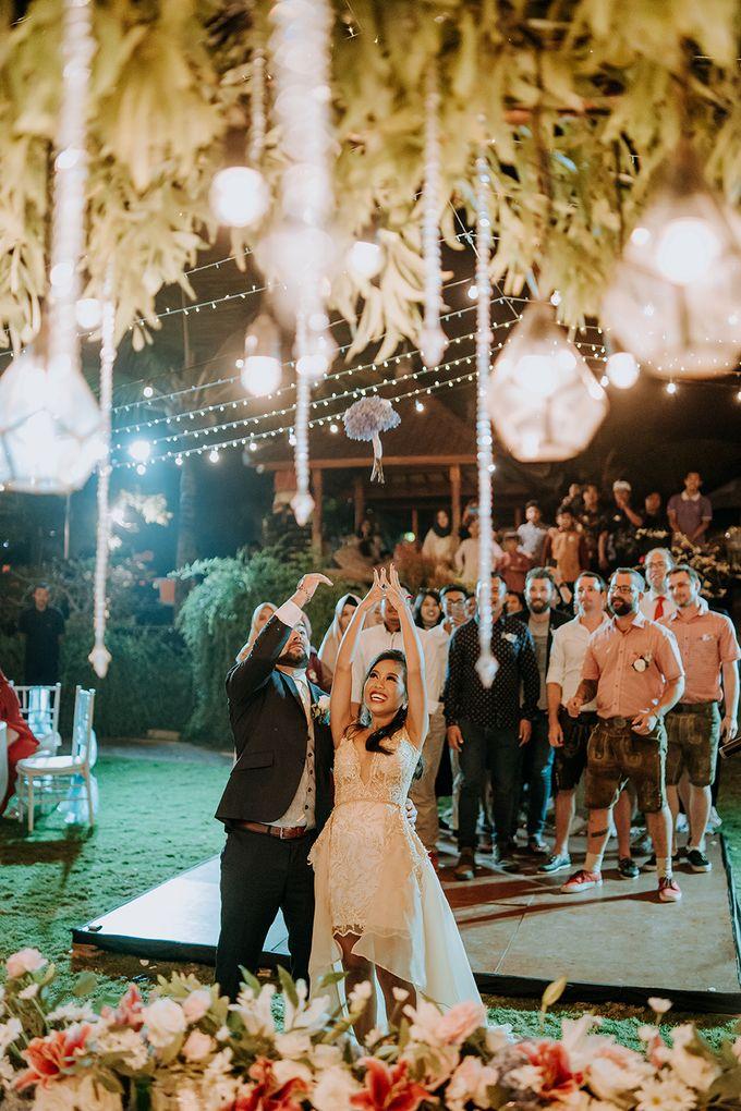 Wedding of Georg & Natalia by Nika di Bali - 031