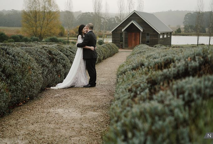 Albert & Jennifer PreWedding by NOMINA PHOTOGRAPHY - 031
