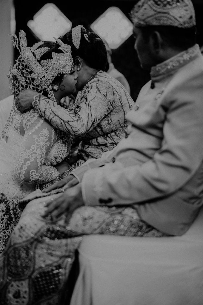 Bia & Dony Wedding by AKSA Creative - 031