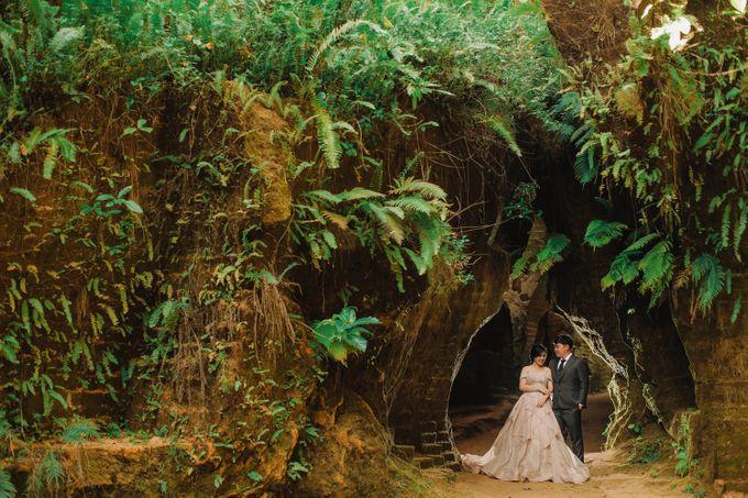 PRE - WEDDING SAMUEL & MERISA BY HENOKH WIRANEGARA by All Seasons Photo - 027