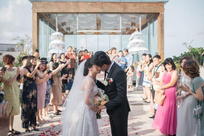 Wedding of  Tanri & Yenny by Nika di Bali - 034