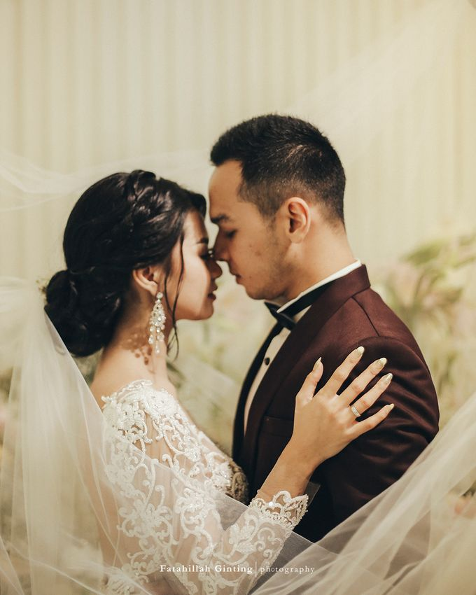 The Wedding - Ica & Toha by Anaz Khairunnaz - 012