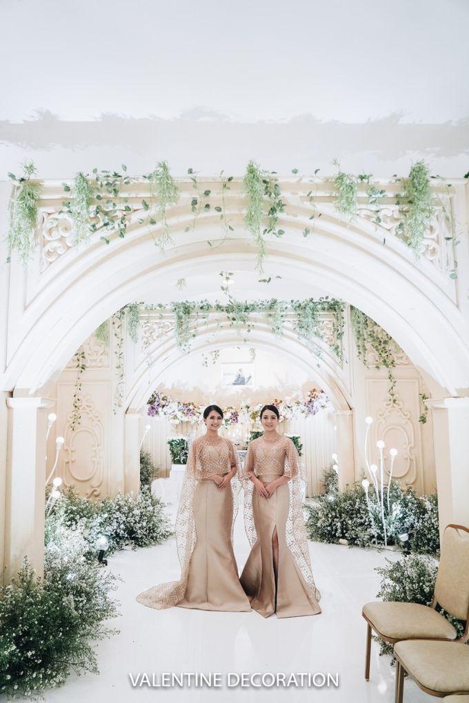 Rizal & Lilis Wedding Decoration by By Laurentialili - 031