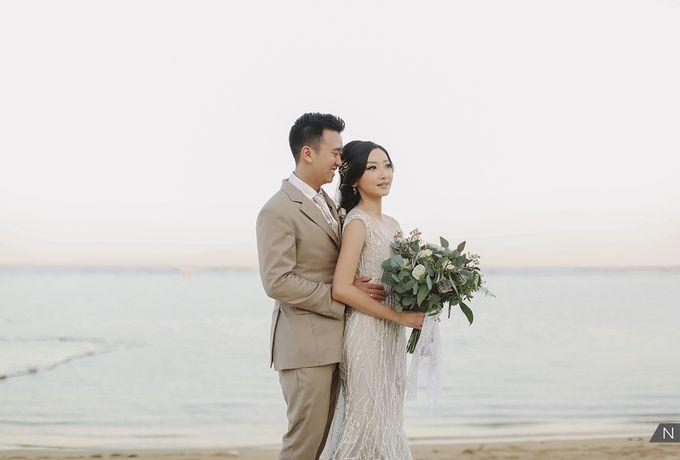 Rizky & Yosephine Wedding by Diorama Tailor - 031