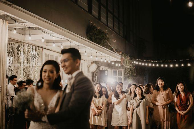 Irvan & Aditha Wedding by AKSA Creative - 031