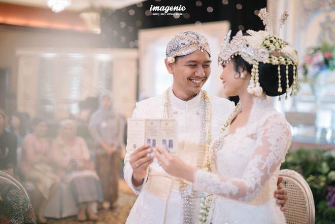 Wedding A & Y by Imagenic - 018